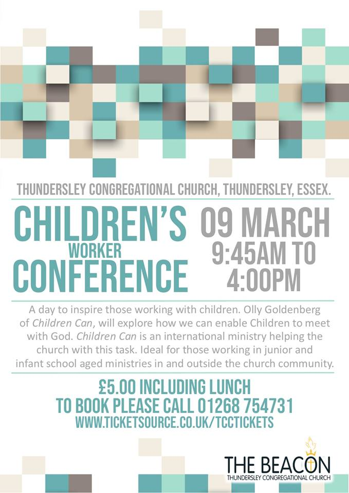 Children's Worker Conference
