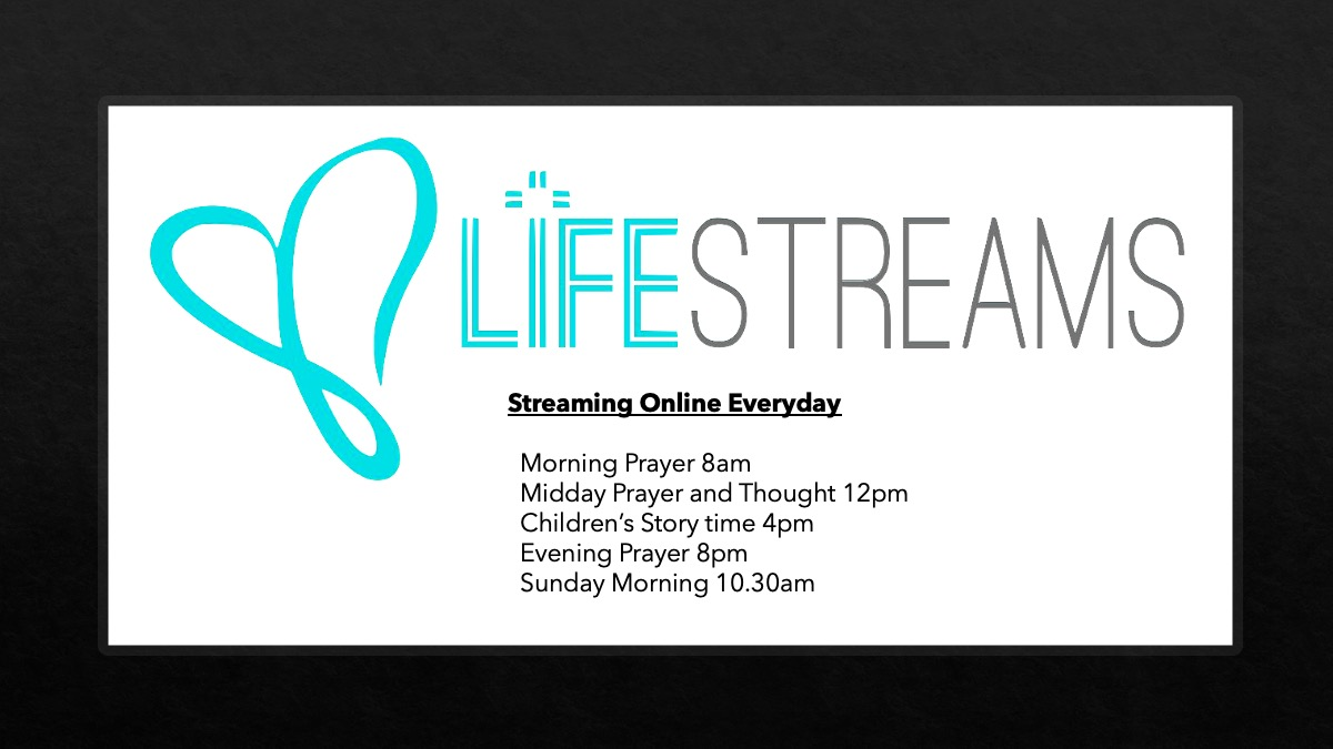 Lifestreams Churches Streaming