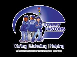 Southend Street Pastor Logo