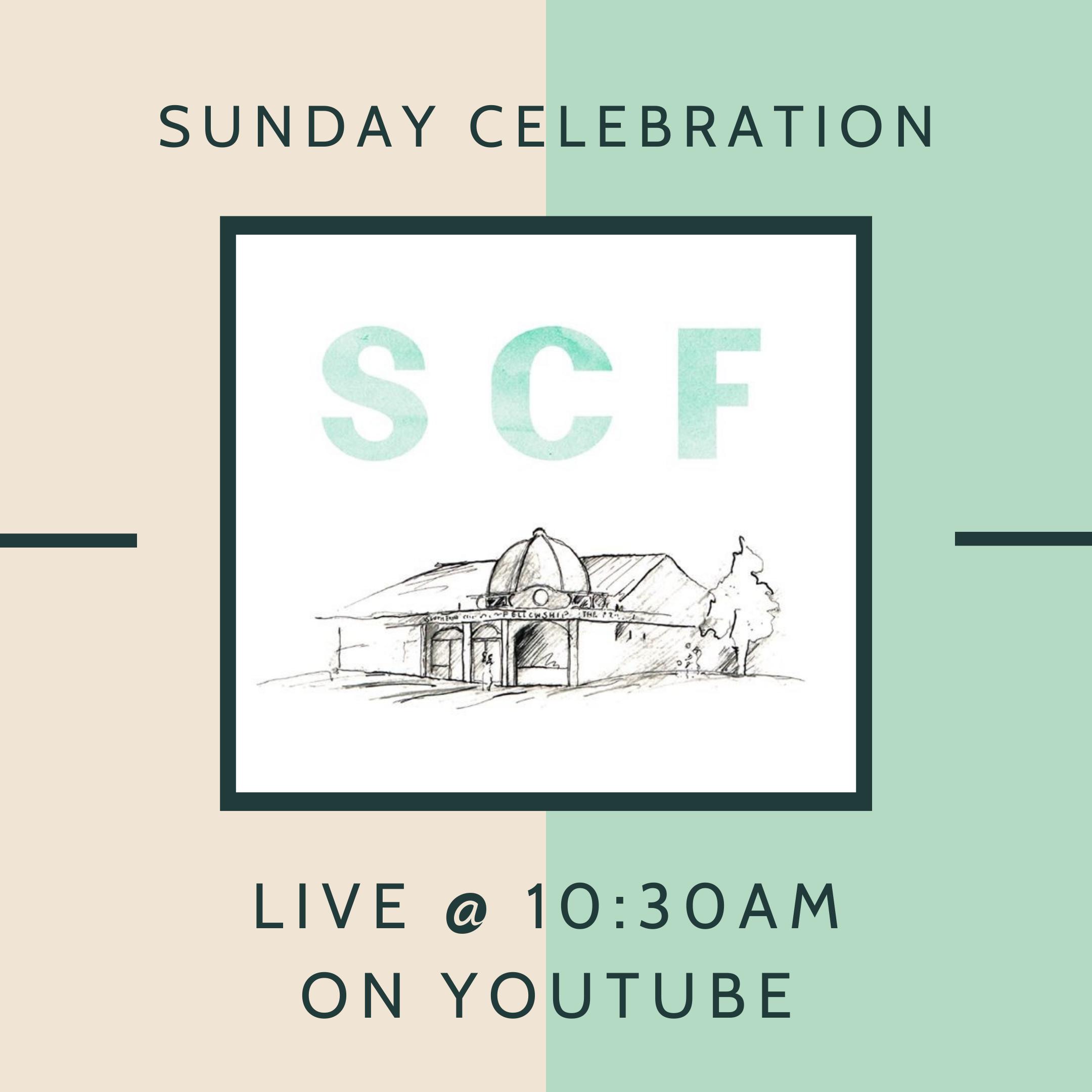 Sunday Morning Gathering Online