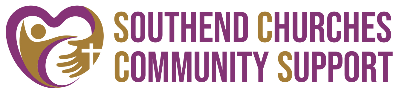 Valentines Day saw the Official Launch of Southend Churches Community Support