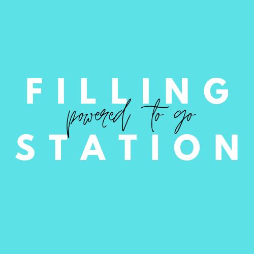SCF Filling Station