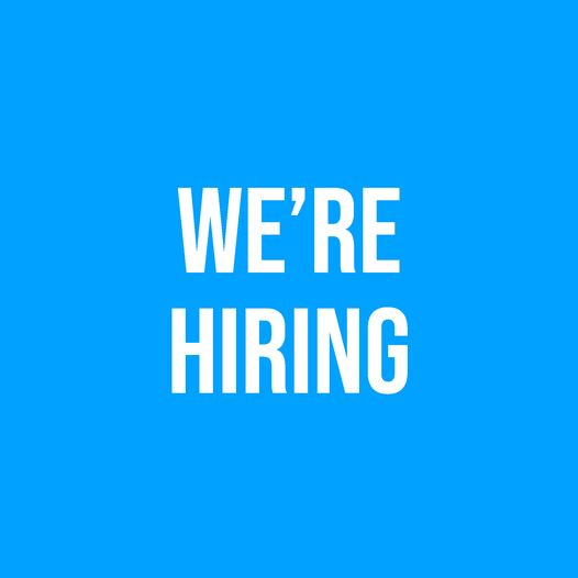STBBC are hiring! Part-Time Caretaker