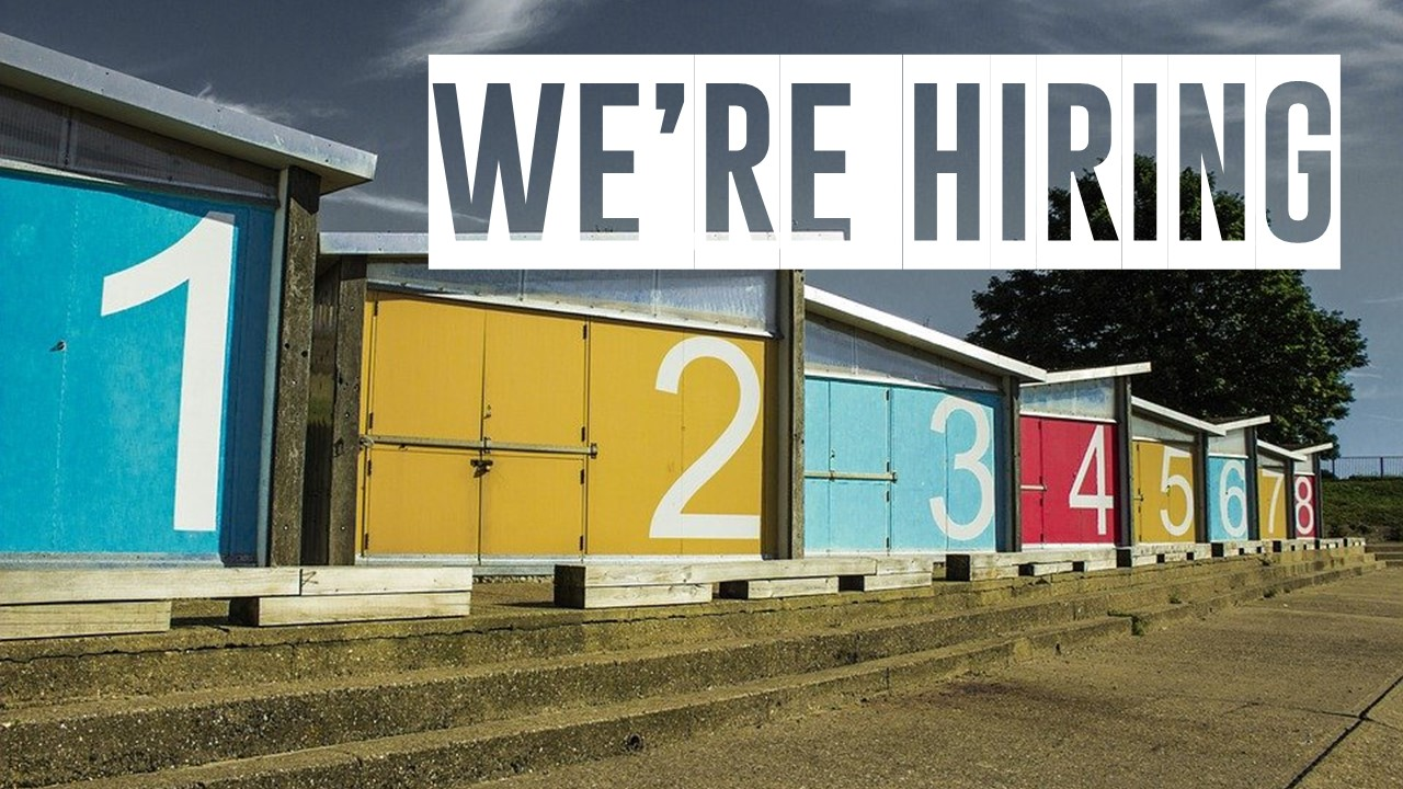 Jobs: STBBC are looking for a Finance Administrator