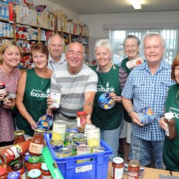 Southend Food Bank
